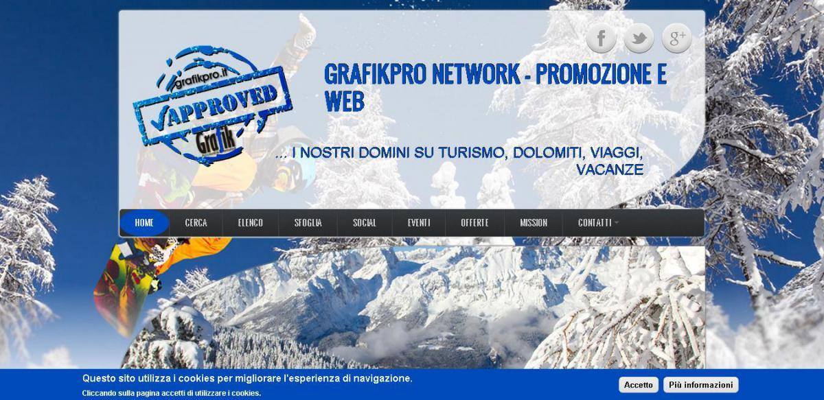Network Grafik